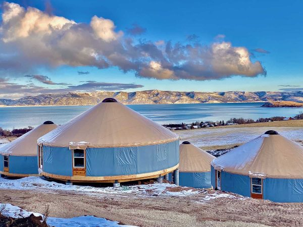 yurts - 11